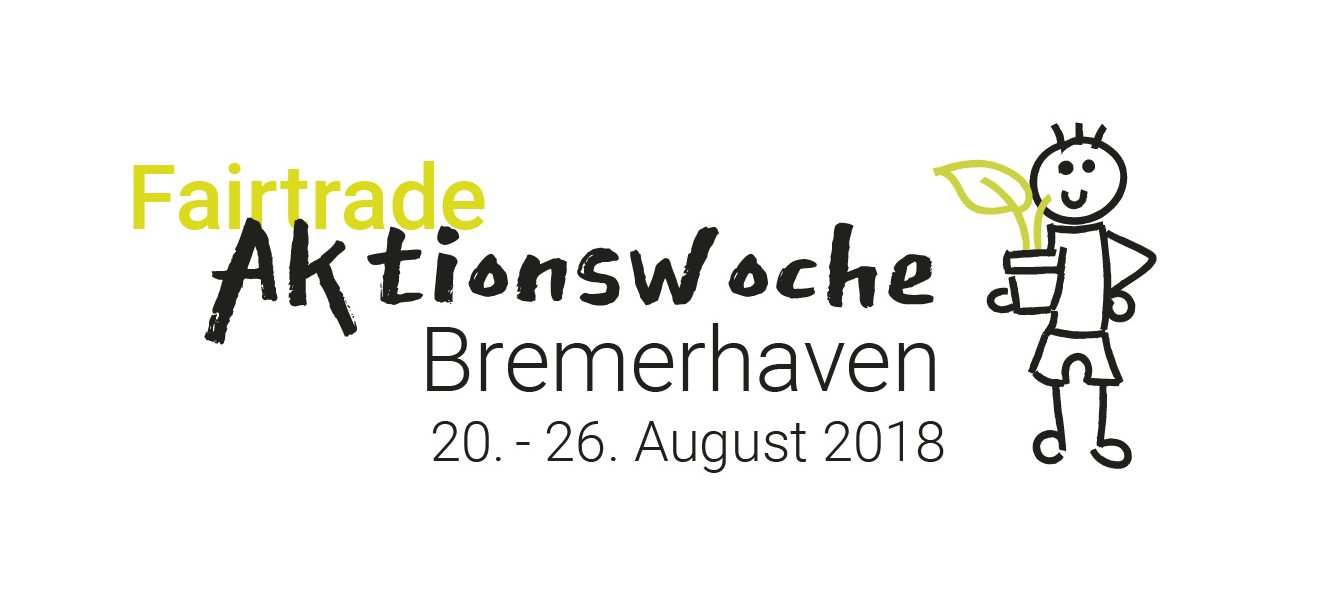 Fairtrade Aktionswoche Bremerhaven
